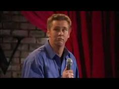 Brian Regan - Emergency Room - YouTube. I heard this once before I was a nurse and thought it was funny. Now it is funny all over again.