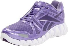 Reebok Womens ZigDynamic Elite Running ShoeCozy PurpleRich PurpleWhite8 M US *** Want to know more, click on the image.