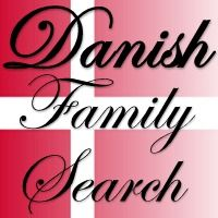 Genealogy, Church books, Census, Search and find your Danish Ancestors on Danish Family Search