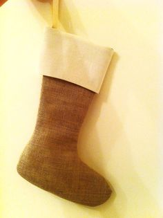 My stockings!