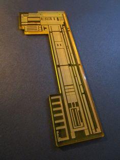 Star Trek STO Lockbox Key