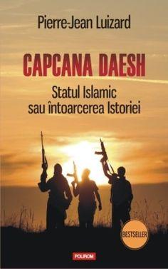 Capcană Daesh, cea mai cunoscută lucrare a lui Pierre-Jean Luizard, a obținut Prix Brienne du livre geopolitique (2015).