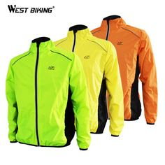 Tour de France Cycling Jackets Men's Riding Breathable Reflective Cycle Clothing Long Sleeve Bicycle Wind Coat Cycling Jersey