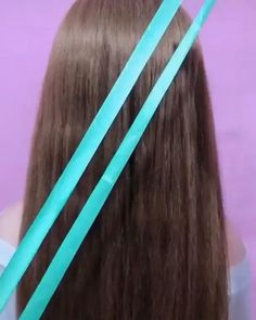 Hair Up Styles, Medium Hair Styles, Long Hair Video, Up Hairstyles, Beautiful Hairstyles, Braided Hairstyles, Hair Videos, Hair Highlights, Hair Designs