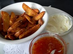 23 Dips That Take French Fries to the Next Level