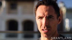 Steve Nash 'The Finish Line' Episode Three (VIDEO)