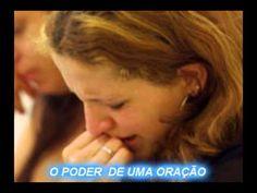 O PODER DE UMA ORAÇÃO (veja o que é uma fé de verdade) REFLEXÃO - YouTube