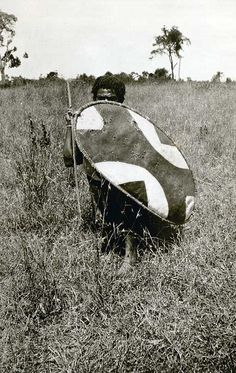 Africa   Kikuyu Shield   1937