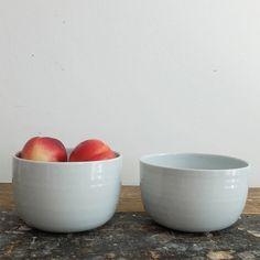 Derek Wilson Porcelain Bowl