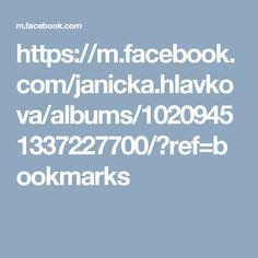 https://m.facebook.com/janicka.hlavkova/albums/10209451337227700/?ref=bookmarks