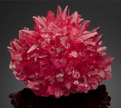 Sweet Home Mine Alma Park County Colorado See More Rhodochrosite