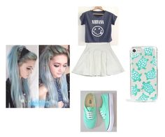 """Untitled #251"" by yoitsdd ❤ liked on Polyvore featuring Milly and Skinnydip"