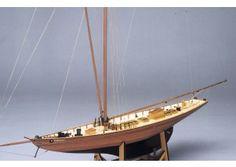 Britannia 1893  scala 1:60