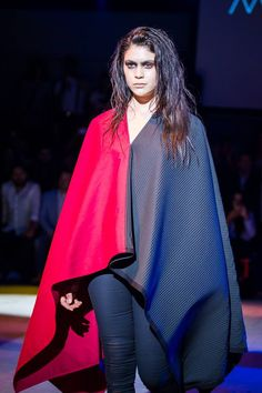 Malafacha Fall/Winter 2016 - Mercedes-Benz Fashion Week México