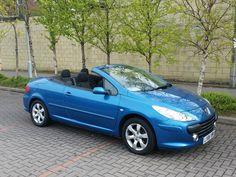 Peugeot 307 CC 1.6 16v S 2dr