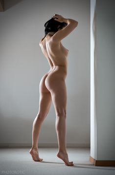 simple nude by Photorotic on deviantART
