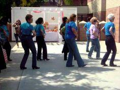 Country Boy Line Dance