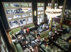 Velodromo - historic tapas bar in Barcelona