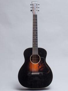 Vintage 1934 Kalamazoo KG-11 Acoustic Guitar