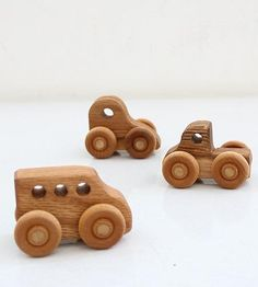 Wooden toys More