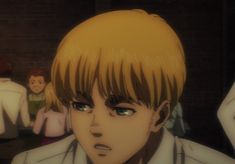 AoT Armin, Mikasa, Mermaid Boy, L Wallpaper, Levi Ackerman, Attack On Titan, Manga Anime, Anime Boys, Anime Characters