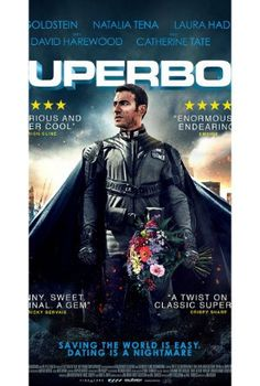 Superbob 2015 Online Full Movie.Six years ago, Robert Kenner, a mild mannered postman from Peckham, South London was struck by a meteor which bestowed him with super powers. Today, Bob is an overwo…