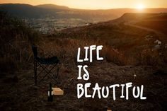 Life is Beautiful – Inspirational Photography by Joel Sossa