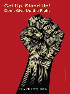 Powerful Revolution Posters | Abduzeedo | Graphic Design Inspiration and Photoshop Tutorials