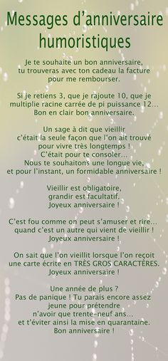 Et Quotes, Love Quotes, Funny Quotes, Birthday Quotes, Birthday Wishes, French Quotes, Messages, Positive Attitude, Funny Images