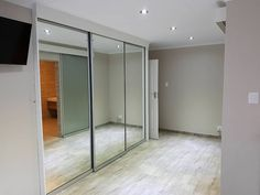 Swift Slide specialises in the custom design, manufacture and installation of Sliding Doors, walk throughs and room dividers as well as wardrobes. Sliding Wardrobe, Art And Technology, Dressing Room, Sliding Doors, Storage Solutions, Swift, Simple Designs, This Is Us, Custom Design
