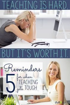 How to best deal with a discouraging teacher?
