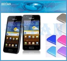 COVER CUSTODIA CASE SILICONE TPU PER SAMSUNG GALAXY S ADVANCE i9070
