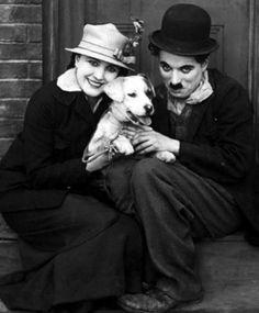 170eaaa8bbd Edna Purviance and Charlie Chaplin Charlie Chaplin