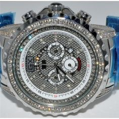 Get this beautiful joe rodeo watch from midwestjewellery at $2195