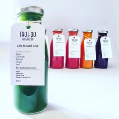 Cold pressed juice for delivery in Bristol Uk