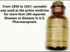 Can Cannabis Oil Reverse COPD? One Man's Incredible Journey to Health and Healing NOV 6 • HEALTH, MEDICAL MARIJUANA, NATURAL RELIEF, VIDEOS • 694 VIEW  From 1850 to 1937 cannabis was used as the prime medicine