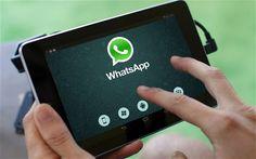 Bajar WhatsApp Tablet para comunicarte desde tu tablet sin necesidad de un teléfono movil