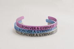 Adjustable thin metal bracelets