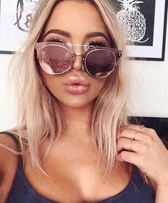 b9c7d856dc3de 2017 New Fashion Sunglasses Women Eyewear High Quality Glasses Men Shades  Female original brand glasses Male cool Oculos de sol