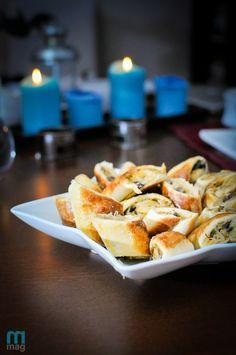 chwile po latach to są jak zwierciadło, w którym Slow Food, Polish Recipes, Polish Food, Xmas Food, Snacks, Macaroni And Cheese, Food And Drink, Appetizers, Menu