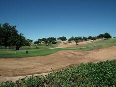 Benamor Golf Course, Tavira