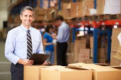 Organise a Great Career as a Logistics Manager