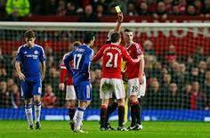 Judi Bola - United Kembali Bagi Poin Dengan Chelsea