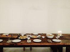 lingered upon: Dumplings at Sunday Suppers