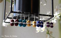 Wind Chimes, Bracelet, Outdoor Decor, Home Decor, Fantasy, Boucle D'oreille, Necklaces, Locs, Jewerly