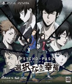 NIS America to Release Psycho-Pass: Mandatory Happiness for PS4/PS Vita in the West     Xbox One game not headed to N. America/Europe        NIS America announced on Monday that it will release Mages and 5pb.'s Psycho-Pass: Mandatory ... Check more at http://animelover.pw/nis-america-to-release-psycho-pass-mandatory-happiness-for-ps4ps-vita-in-the-west/