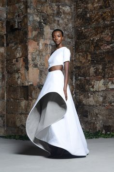 3 designers you need to be paying attention to for NYFW Rosie Assoulin, Rachel Comey and Ostwald Helgason  http://www.the-coreport.com/3-designers-to-watch-for-new-york-fashion-week-fall-2014/