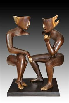 Sculpture by Etienne - Поиск в Google