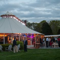 Get Together | Gatherings, Events and Clambakes at Castle Hill Inn | Newport, Rhode Island
