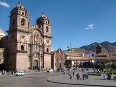 Cusco, Peru - 2009
